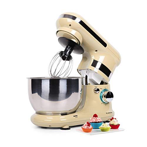 Klarstein Küchenmaschine Ersatzteile 2021
